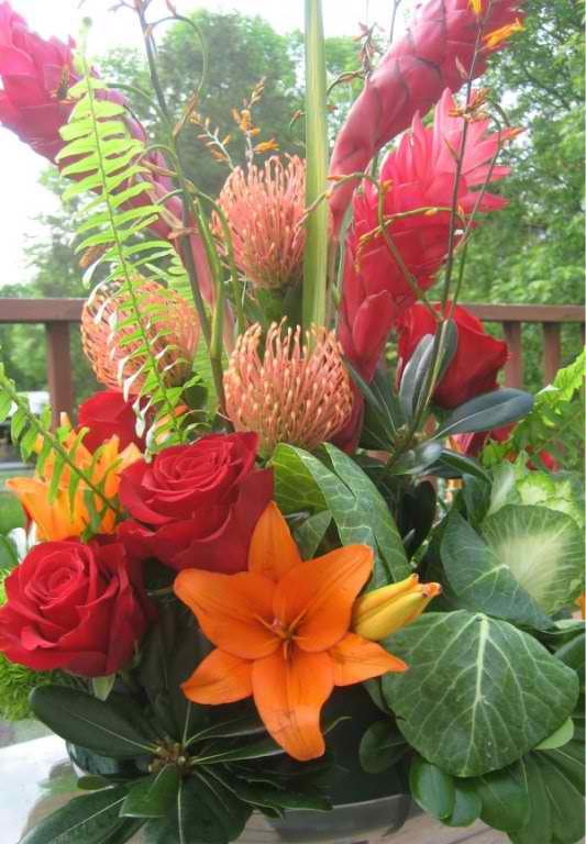 Home nashville flowers custom floral designs and d�cor